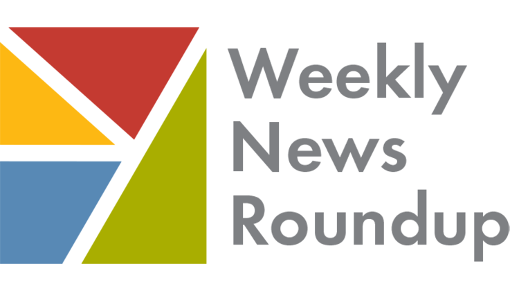 The Weekly Roundup For Feb. 10, 2017