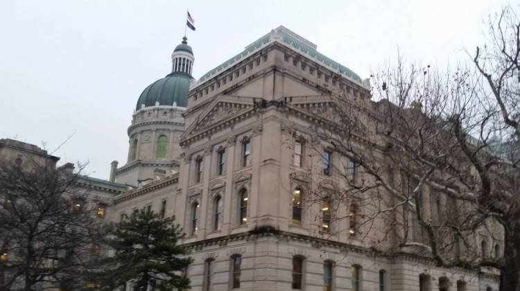 Statehouse Update: Session Halftime - Bills Advance, Bills Die