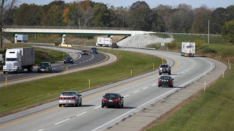 Indiana's House Republicans Considering Tolls On Interstates
