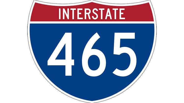 Holcomb: Leave I-465 Out Of Interstate Tolling Study