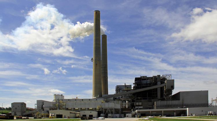 Bill Aims To Reduce Costs For Customers When Coal Plants Retire Early