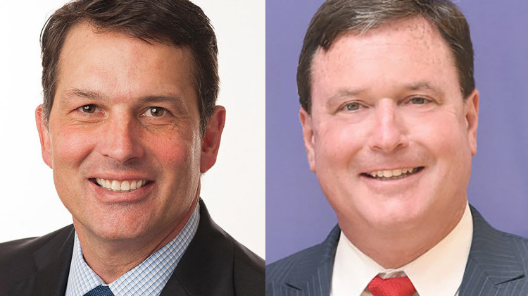 Indiana Attorney General Race Leans Republican; Hill Could Still Have Impact