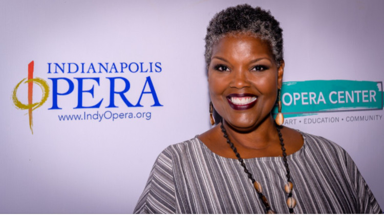 World-Renowned Opera Singer Angela Brown's Next Chapter Is Teaching