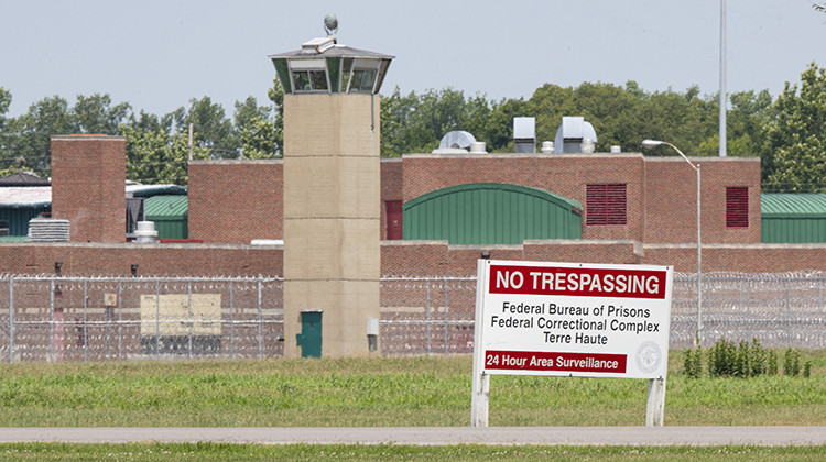 US Executes 2nd Man In A Week At Terre Haute Prison; Lawyers Said He Had Dementia