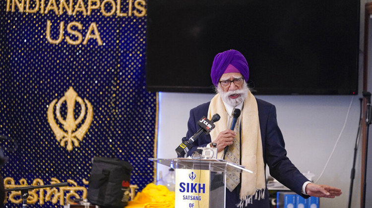 Sikh Group Wants Probe Of Gunman's Possible Supremacist Link