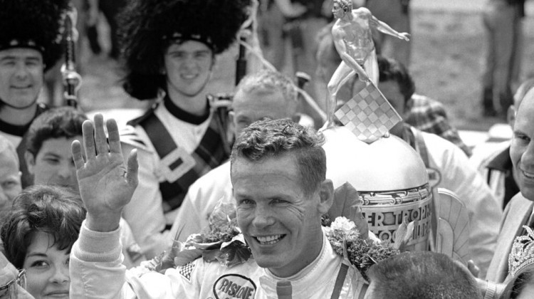 Bobby Unser, 87, 3-Time Indy 500 Champ Dies