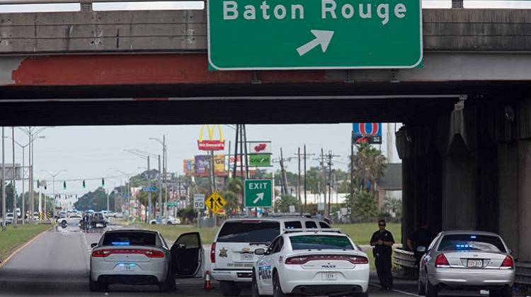 Sheriff 39 s office 3 law enforcement officers killed in for Bureau rouge