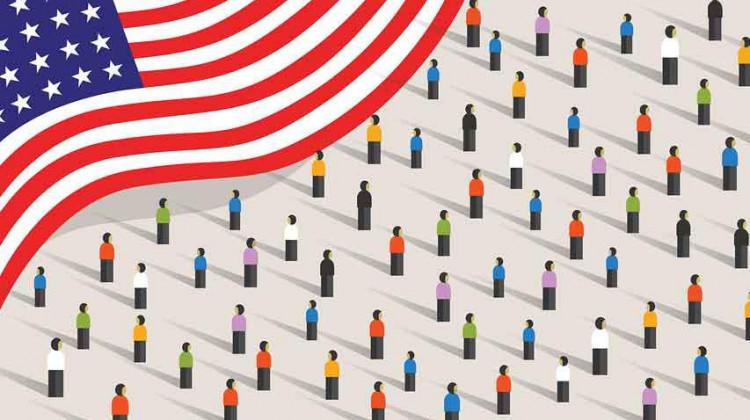 Survey: COVID-19 Brings U.S. Communities Together