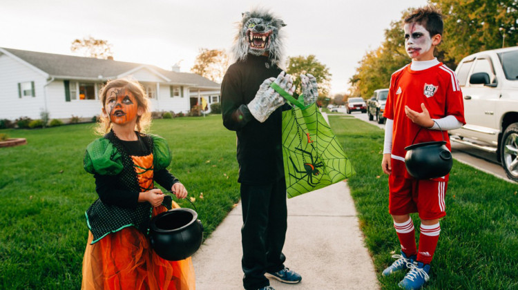 State Health Commissioner: Halloween Can Be Safe With Precautions
