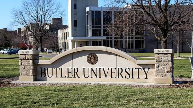 Butler University Addresses Student Food Insecurity