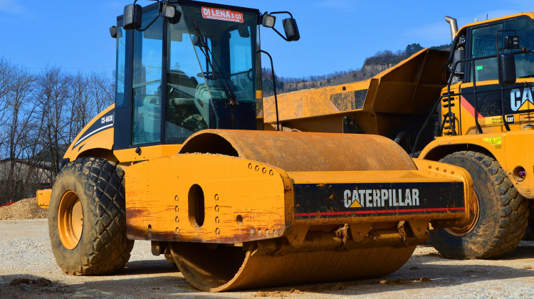 Caterpillar Plans To Invest $73.6M, Requests Tax Abatements From City
