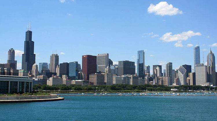Chicago will sue US Steel over toxic metal spill into Lake Michigan