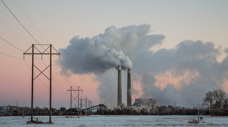 How The Rule Replacing The Clean Power Plan Might Affect Indiana