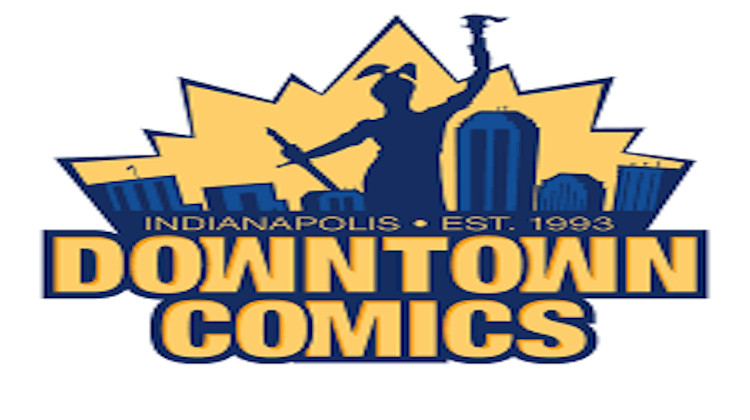 Downtown Comics Navigates The Pandemic