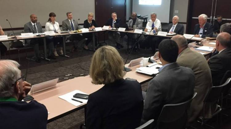 Drug Task Force Lays Out Strategic Plan To Combat Opioid Epidemic