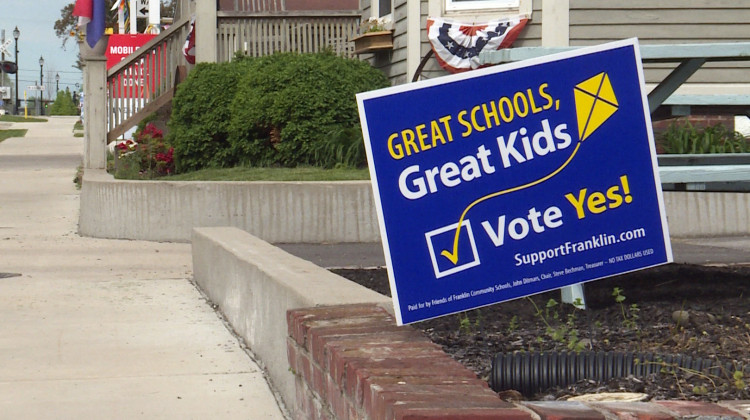 These Two Schools Won Their Referenda This May. Here's Why That's A Big Deal