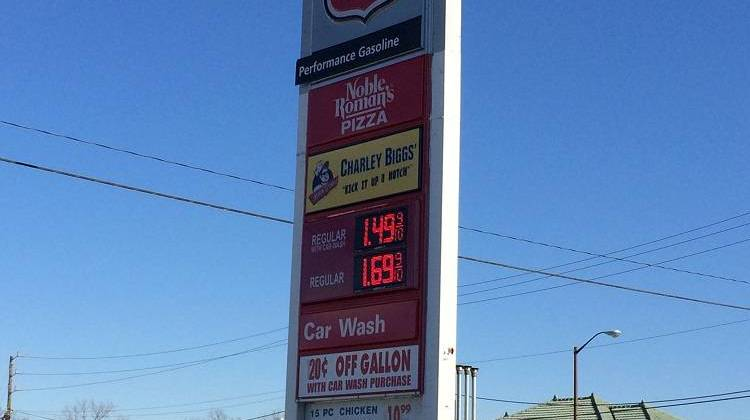 Got low gas prices for Aaa hoosier motor club