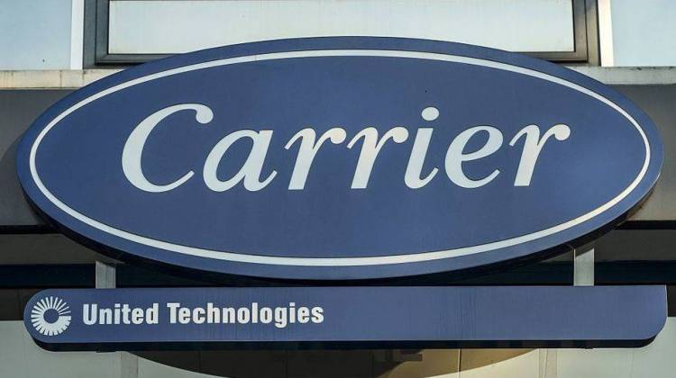Carrier, Trump Reach Deal To Keep Manufacturing Jobs In U.S.