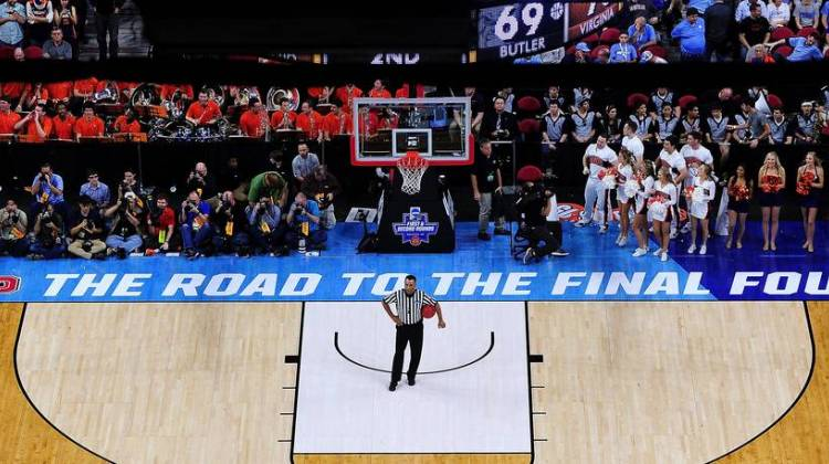 NCAA Pulls 7 Championship Events From North Carolina, Citing Transgender Law