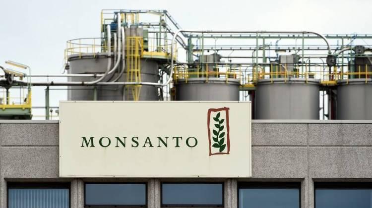 Bayer buys Monsanto for $66 bln