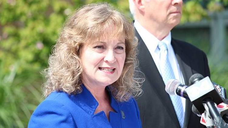 The ISTEP+ panel voted 21-2 to approve a final version of its recommendation to Indiana lawmakers. Nov. 29. One of the votes against it was cast by State Superintendent Glenda Ritz.  - file photo