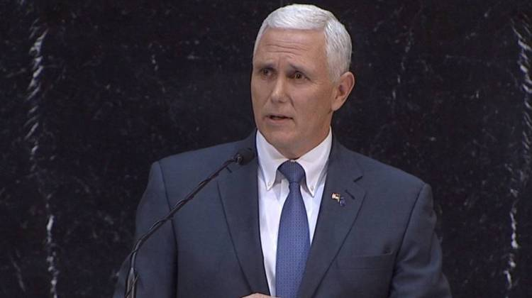 From Policy To Personnel: Pence's Possible Influence On Education