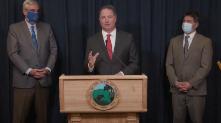 Republican Leaders Unveil State Budget With 'Historic' Education Funding