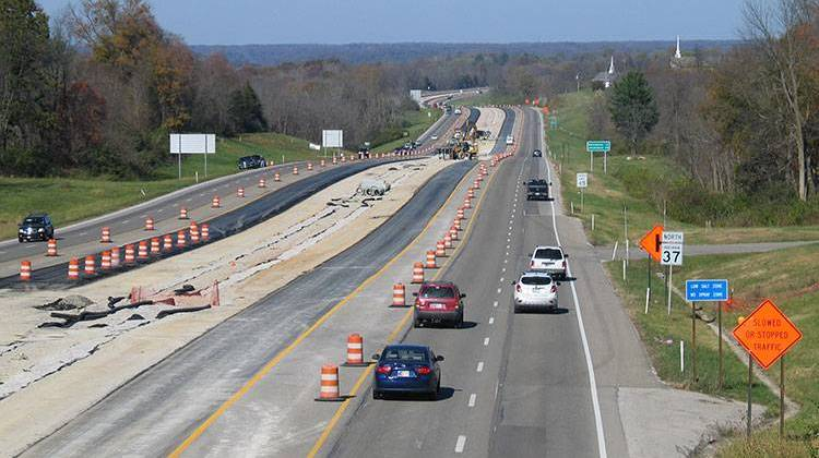 Bloomington Mayor: I-69 Stretch May Not Open Until Late 2018