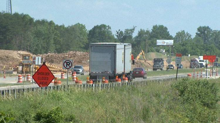 State Still Finalizing Takeover Of I-69 Section 5