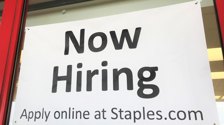 Unemployment Rate Improves, But Shrinking Labor Force A Cause For Concern