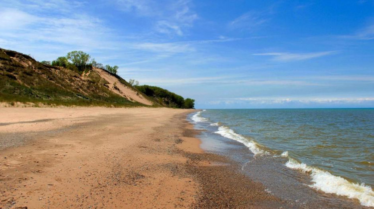 Park Service: Indiana Dunes Shouldn't Be A National Park