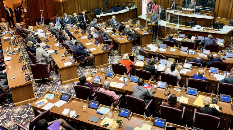 $37 Billion State Budget Clears Legislature With Shockingly Overwhelming Support