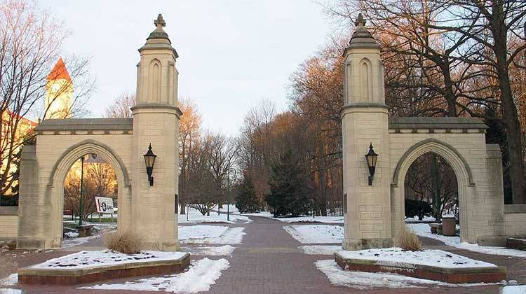 IU Graduate Students Sign Pledge To Withhold Student Fees