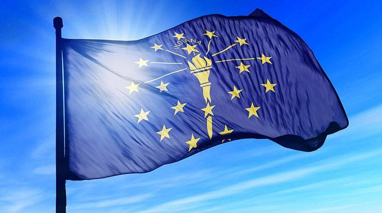 Indiana Ranks At Bottom Of Well-Being Index