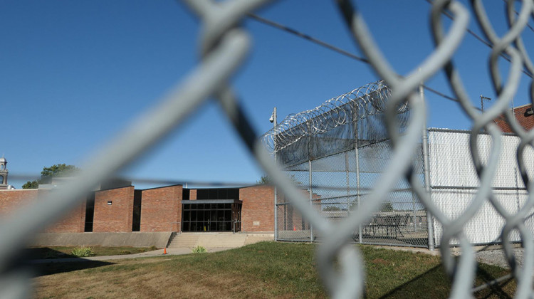 Indiana Women's Prison Locked Down Following New COVID-19 Cases