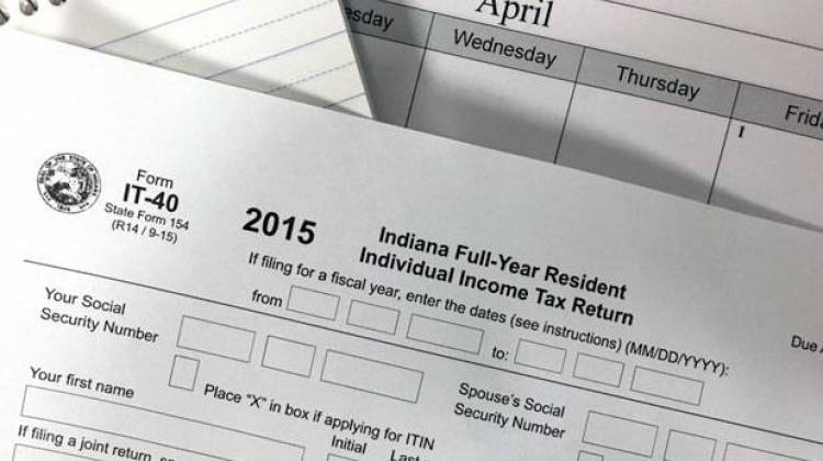 Oops Heres What To Do If You Missed The Tax Deadline