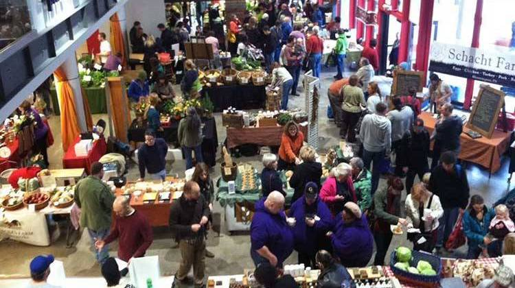 Winters Farmers Market Continues to Blossom