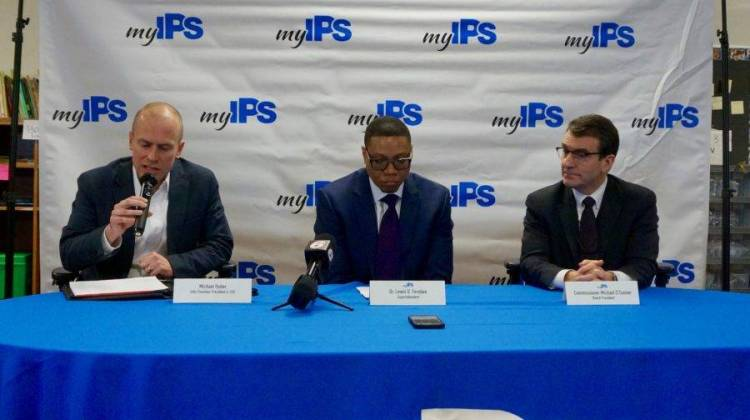 IPS Delays $725 Million Tax Referendums After Chamber Voices Concern