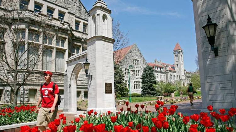 Indiana University Survey Finds Sexual Assault Underreported