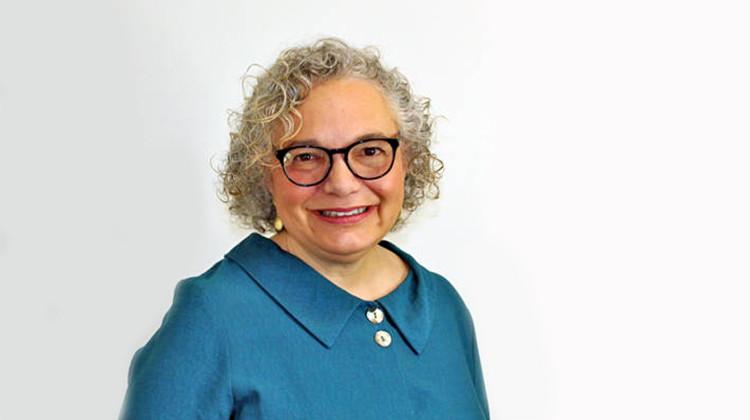 Second Helpings CEO Jennifer Vigran retires