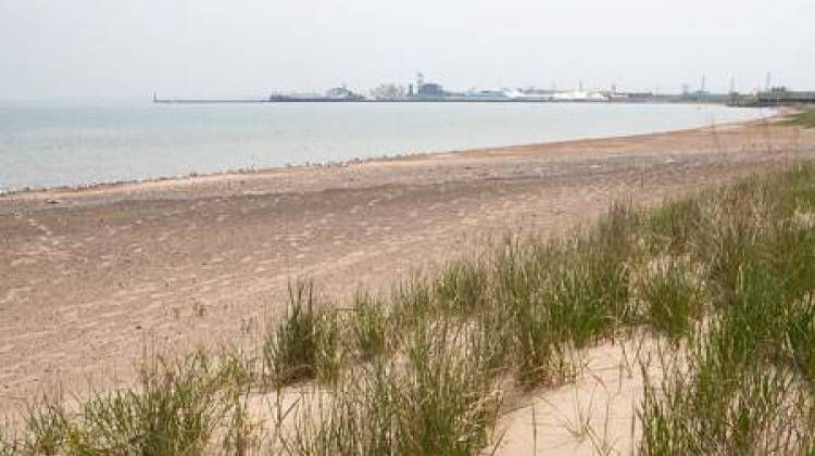 East Chicago Receives EPA Grant To Help Beach Water