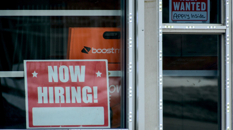 Indiana Unemployment Rate Inches Downward In February