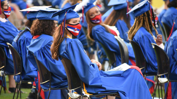 Policy Experts: Too Many Hoosiers Think High School Diploma Is Enough To 'Get Ahead In Life'