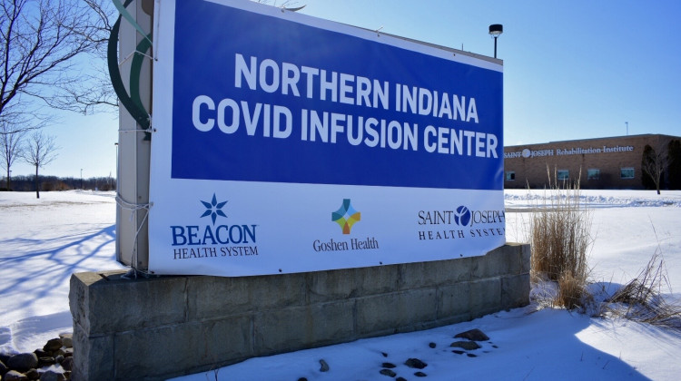 Lilly Partners With State, Health Systems To Create COVID-19 Treatment Sites