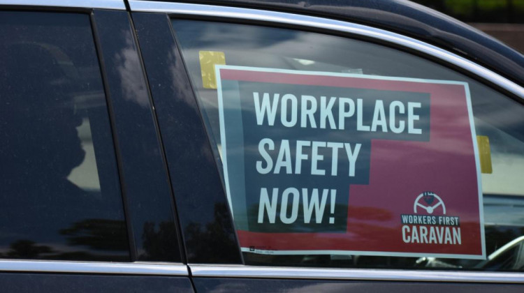 Annual Worker Fatality Report Calls For Increased Workplace Safety Inspectors