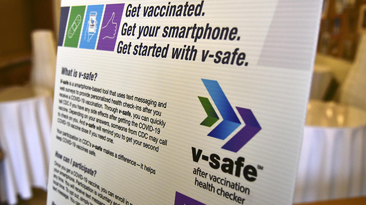 State Health Officials Working To Counter COVID-19 Vaccine Hesitancy