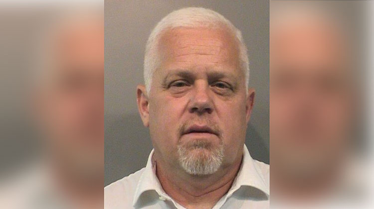 Johnson County Prosecutor Pleads Guilty To Confinement, Battery