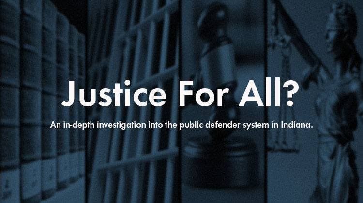 Justice For All?