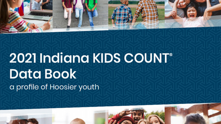 Annual Report Shows Modest Improvements For Hoosier Children