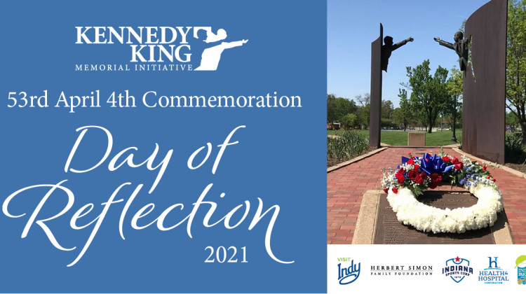 Residents Invited To Dr. Martin Luther King Jr. Park For Reflection